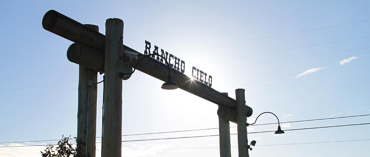 Rancho Cielo Gete