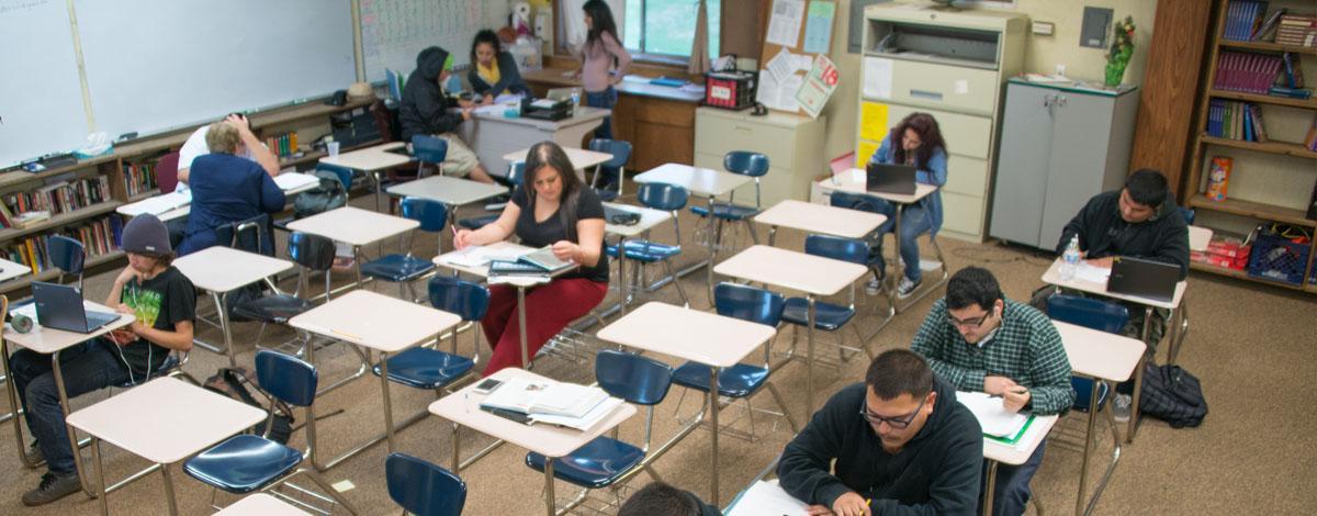 RC Classroom