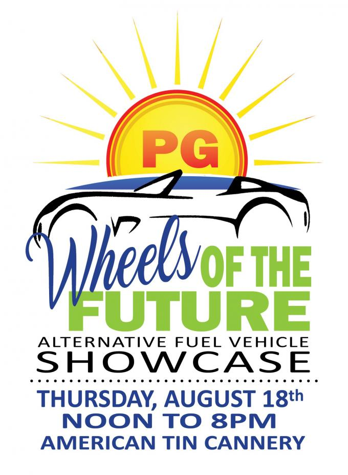 Wheels of the Future Event